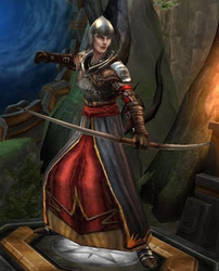 TemplarArcher