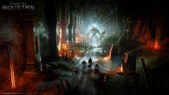 Dai cave