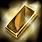 Маленький золотой слиток