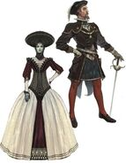 Orlesian noble