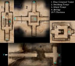 Elven Mountain Ruins - First Half