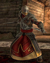 Templar hunter da2