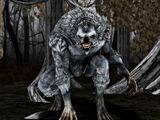 Kodeks: Dein i wilkołak