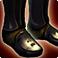 Высокие ботинки Кадаша