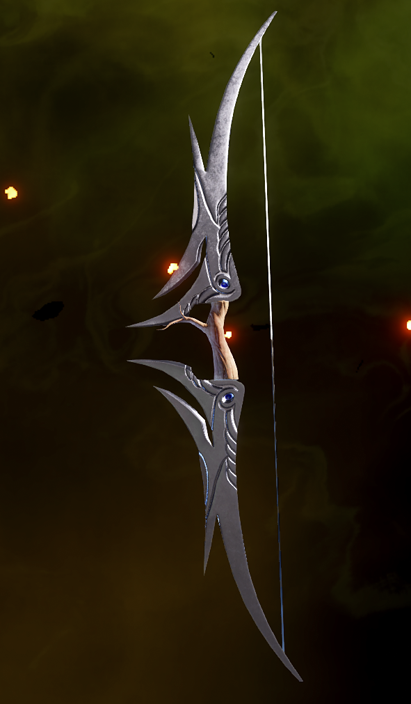 Longshot (bow)
