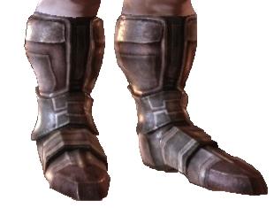 Ботинки Эверда