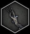 Enchanted Staff Grip
