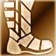 Ботинки Ветрогона