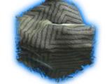 Тронутый Тенью плюшевый уточный бархат (Потайные клинки)