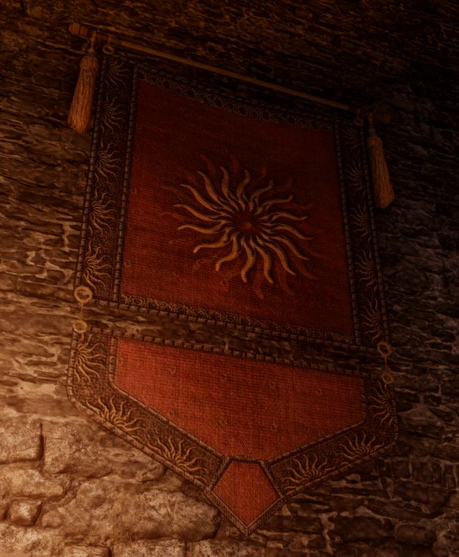 Chantry Heraldry