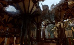 The Still Ruins Inquisition