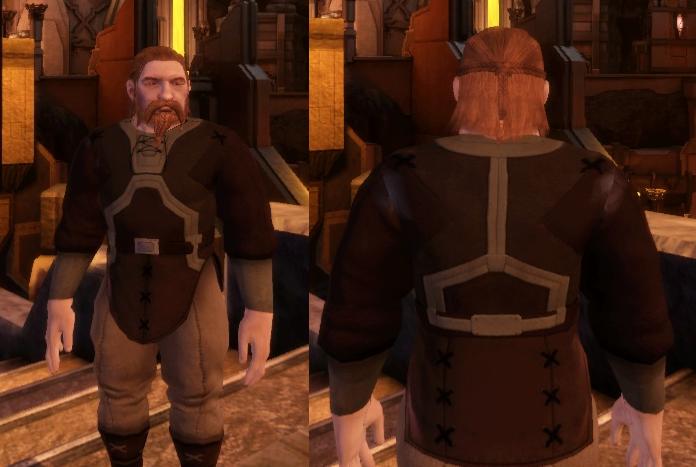 Clothing (dwarf)
