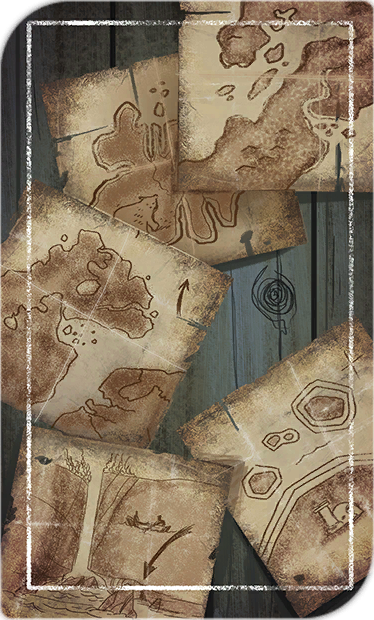Codex entry: Ailsa's Sketch of the Deep Roads
