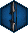 Длинный лук рыцаря-командора