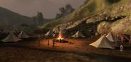 Lothering obóz