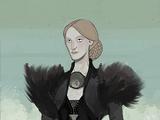 Кодекс: Королева Анора