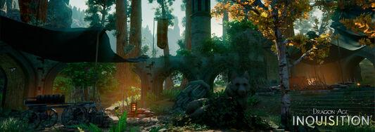 Emerald Graves 3