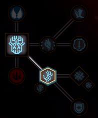 Tevinter Fugitive tree