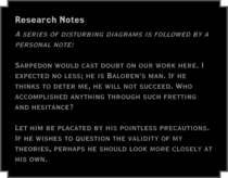 Research Notes 2