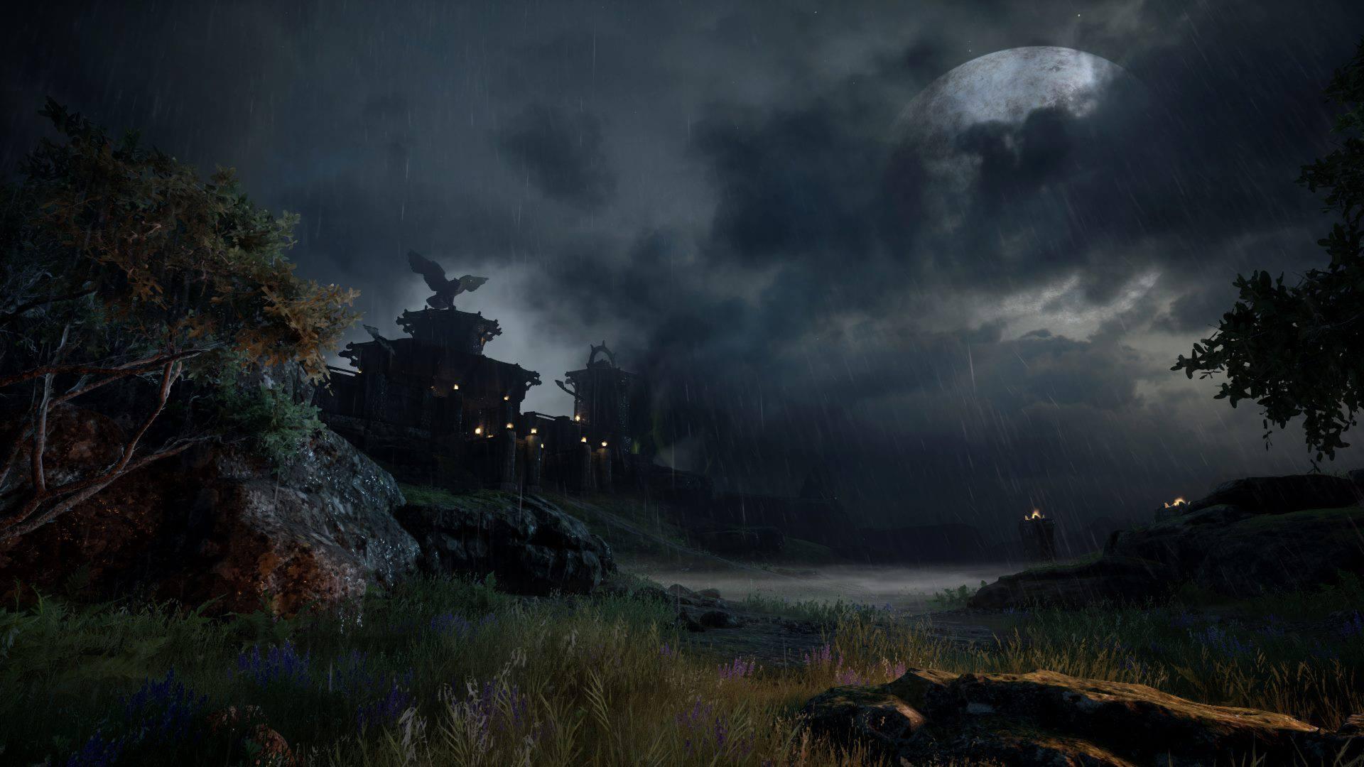 VengefulTemplar/Dragon Age: Inquisition - Concept Art