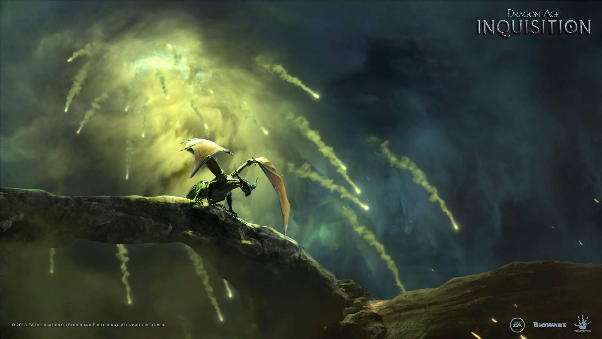 VengefulTemplar/Dragon Age: Inquisition - Concept Art 5
