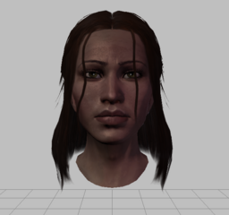 Isabela Face Toolset