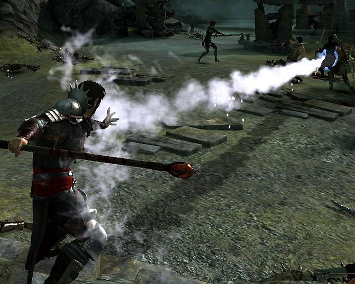 Winter's Grasp (Dragon Age II)