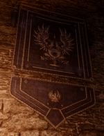 Grey Warden Skyhold Heraldry