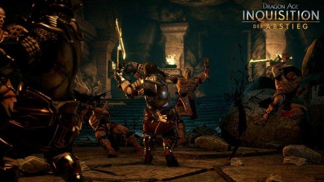 Mars80/Neuer DLC für Dragon Age: Inquisition angekündigt