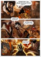 Dragon Age 2 comic
