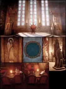 Fereldan-Skyhold-Decor-collection