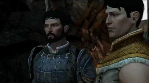 Intro Dragon Age II Español HD