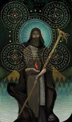 Codex entry: Solas