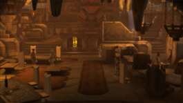 Tapster's Tavern (A Tale of Orzammar)