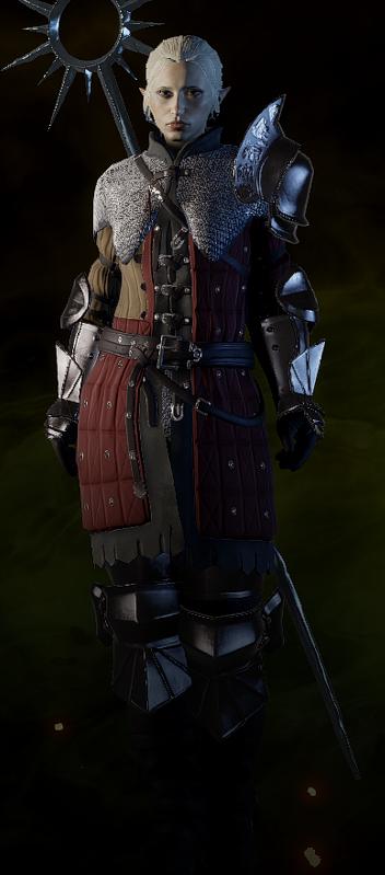 Griffon Robes