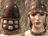 Longrunner's Cap