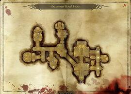Map-Orzammar Royal Palace.jpg