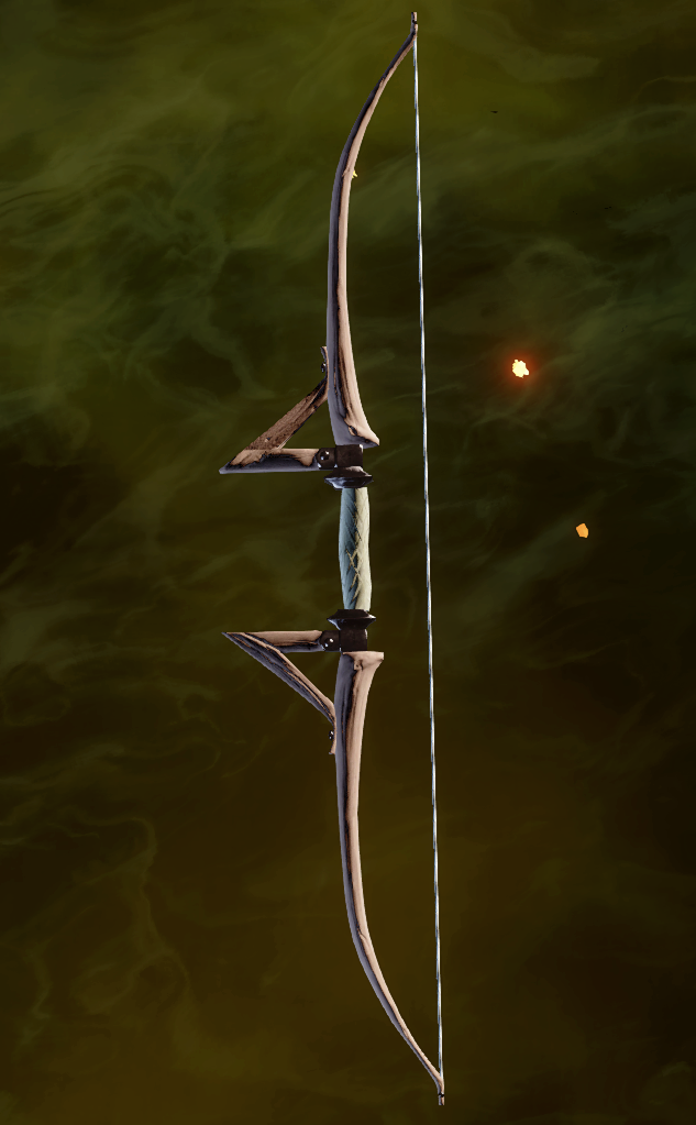 Knight Commander Longbow Schematic