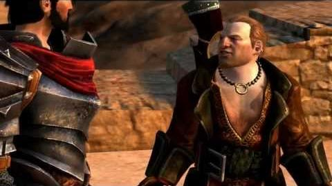 Intro Dragon Age II Legacy Español HD
