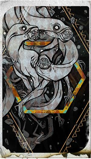 Codex entry: Cadash, the Casteless