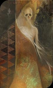 Wraith tarot