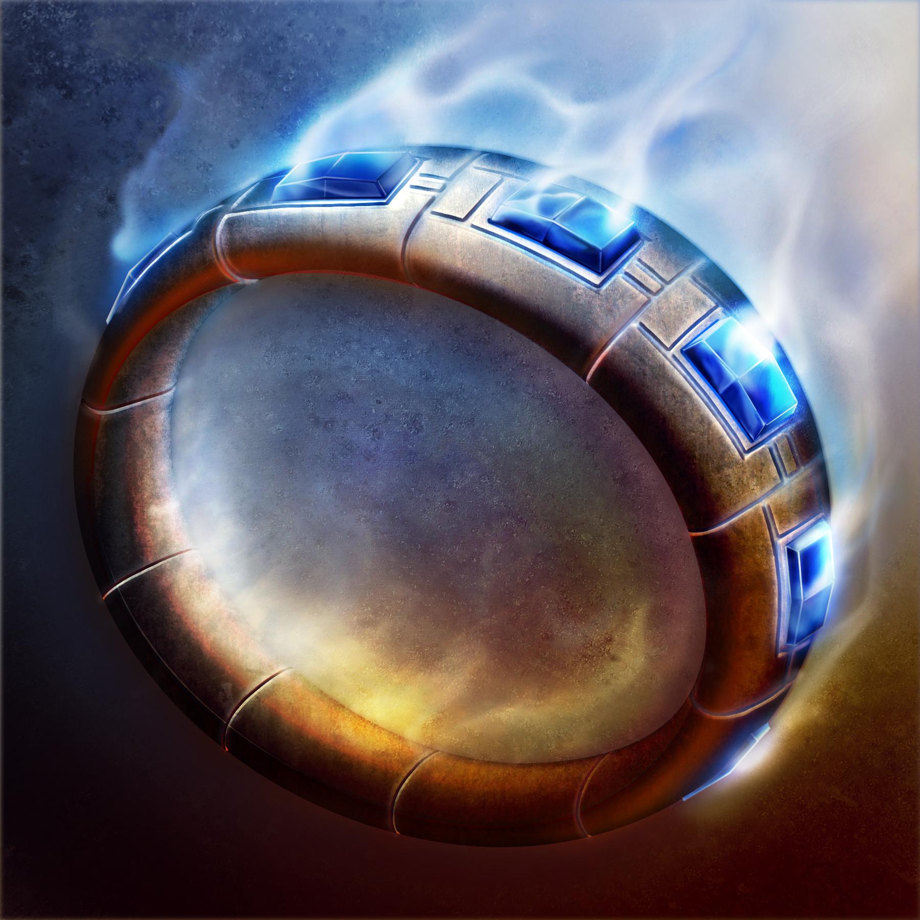 Кольца (Origins)
