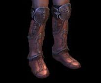 Ботинки Адайи