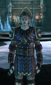 Cultist archer