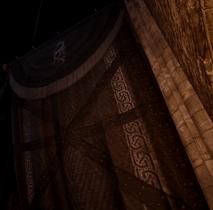 Tevinter Imperium Drapery Skyhold