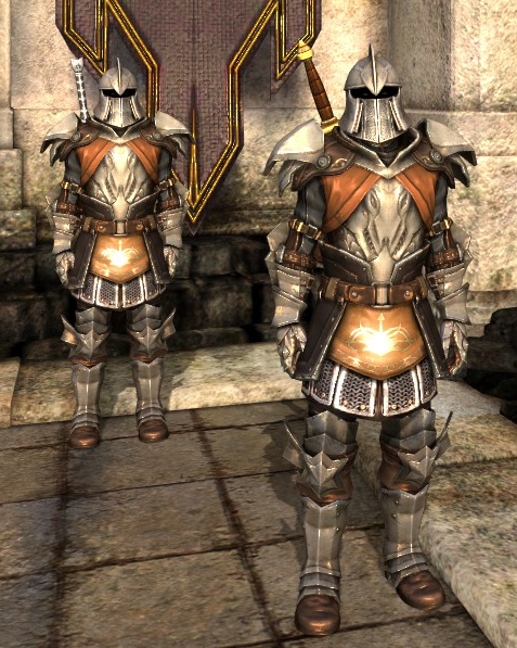 Городская стража Киркволла