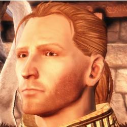 Dragon Age: Origins - Awakening companions
