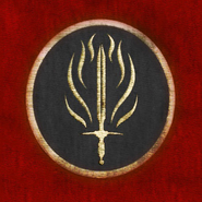 Red Templar Heraldry