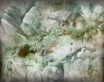 Wrath of Heaven Map