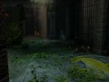 Ancient Jail